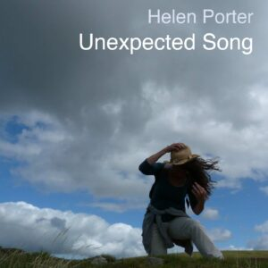Unexpected Song CD cover